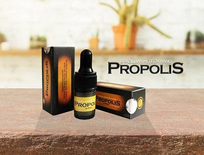 Manfaat dan Kegunaan Propolis Bagi Kehidupan -