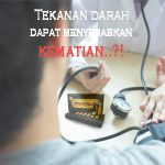 Penyebab Utama Naiknya Tekanan Darah