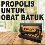 Manfaat Propolis Untuk Obat Batuk