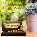 Obat Alami Campak Propolis Brazillian
