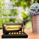 Propolis Brazillian Obati Amandel