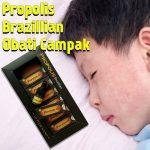 Propolis Brazillian Obati Campak