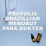 Manfaat Propolis Brazillian Menurut Para Ahli Dan Dokter