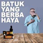 Penyakit batuk berbahaya