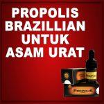 Propolis Brazillian Untuk Asam Urat