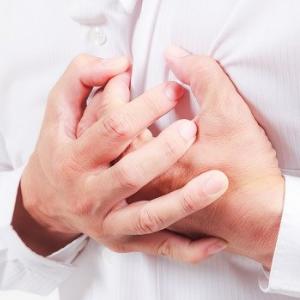 Perawatan penyakit jantung koroner di rumah