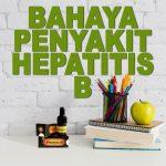 Propolis brazillian apa bahaya penyakit hepatitis b